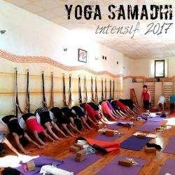 Yoga Samadhi Toulouse