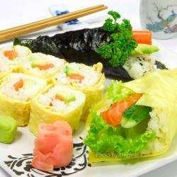 Restaurant Yoki Sushi - 1 -