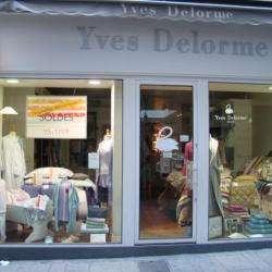 Yves Delorme Perpignan