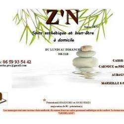 Z'n Esthétique à Domicile