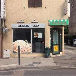 Genlis Pizza