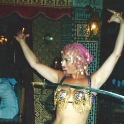 Zaia Al Rashid