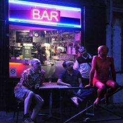 Zak Bar Paris