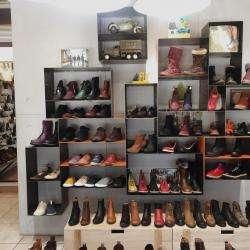 Zapatos Grenoble