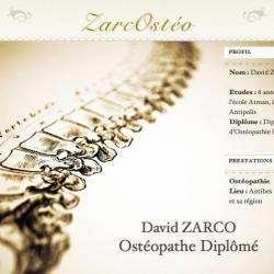Zarcosteo Gourdon