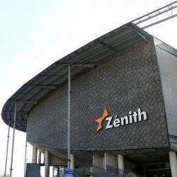 Zénith Arena De Lille Lille