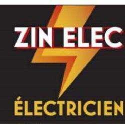 Electricien ZIN ELEC - 1 -