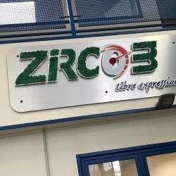 Zircom Lurcy Lévis