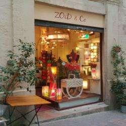 Bijoux et accessoires Zoïd & Co - 1 - Zoïd & Co 1 -
