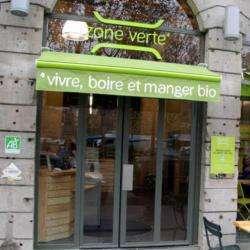Zone Verte Lyon