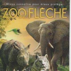 Zoo De La Flèche La Flèche