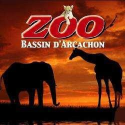Zoo Du Bassin D'arcachon La Teste De Buch