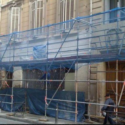 Abc Rénovation Marseille