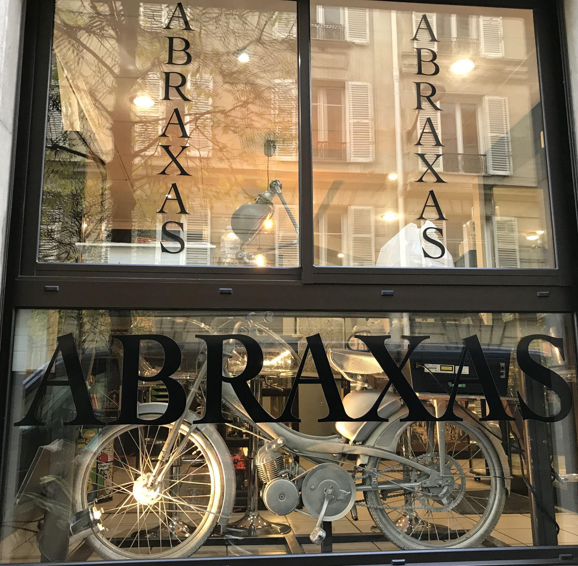 Abraxas Neuilly Sur Seine