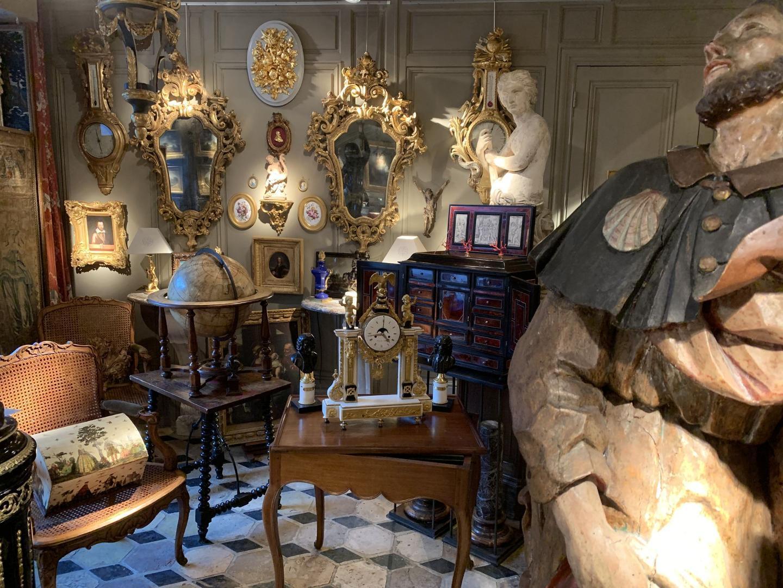 Acanthe Arts Et Styles Versailles