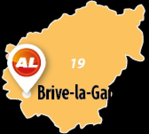 Actis Location Brive La Gaillarde