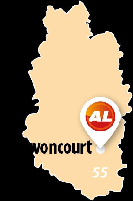 Actis Location Chauvoncourt