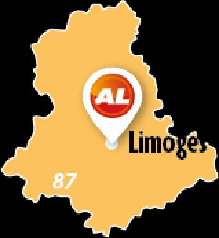 Actis Location Limoges