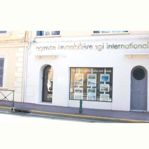 Agence Immobiliére Sgi International  Saint Tropez