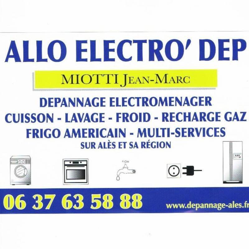 Allo Electro Dep Saint Hilaire De Brethmas