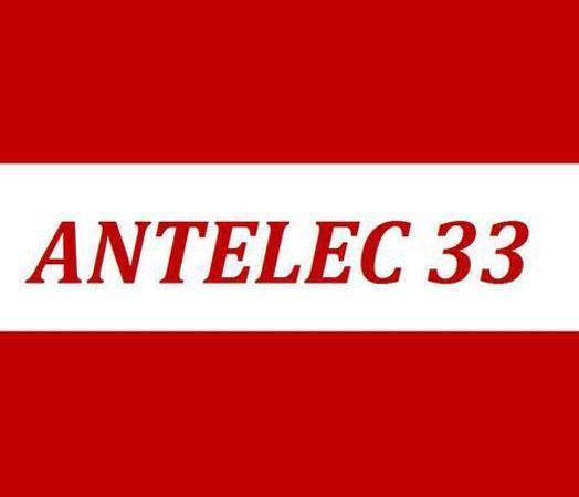 Antelec 33 Bordeaux
