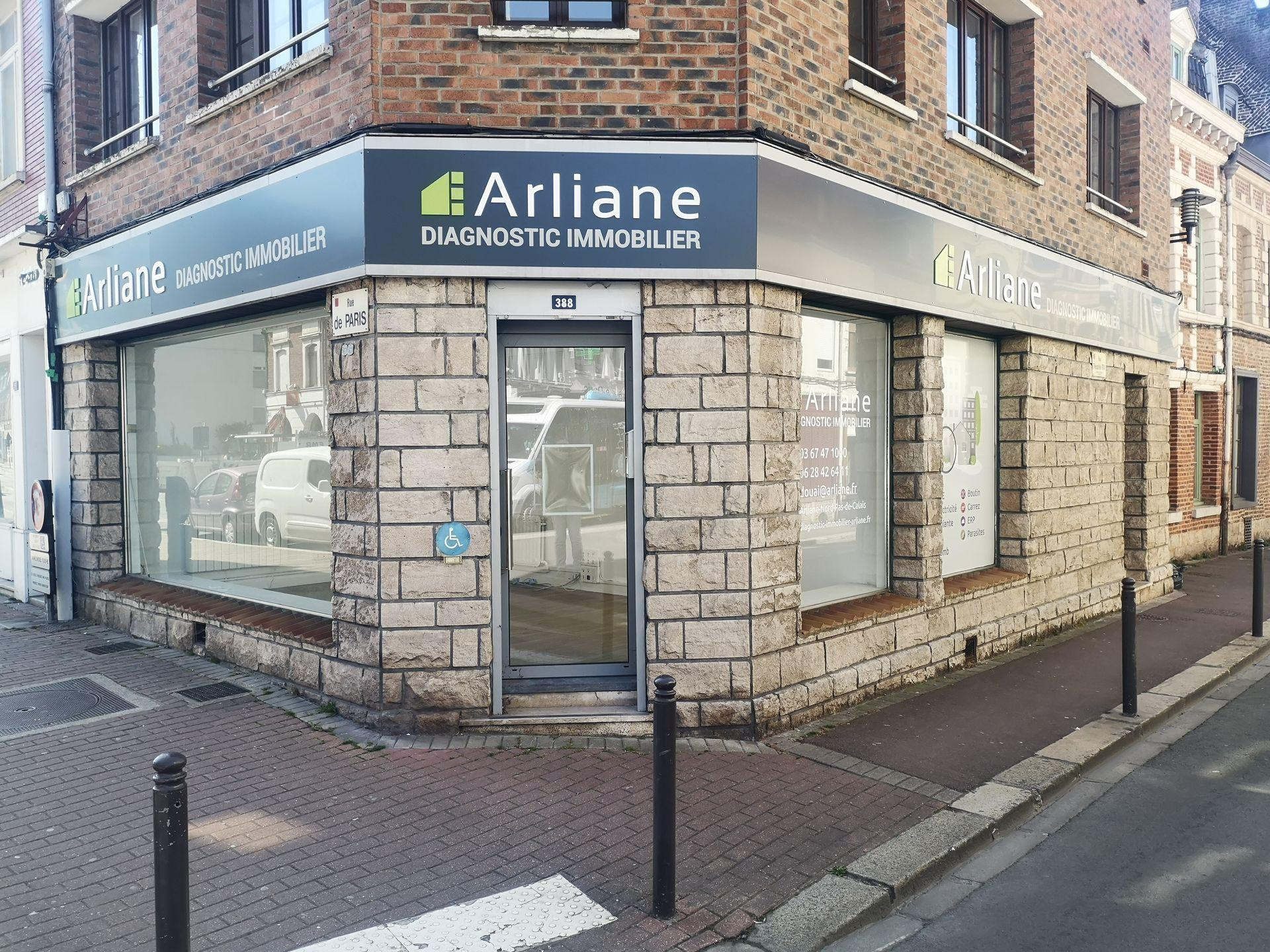 Arliane Agence Douai Douai
