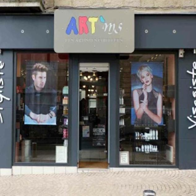 Art'ms Les Artistes Coiffeurs Saint Chamond