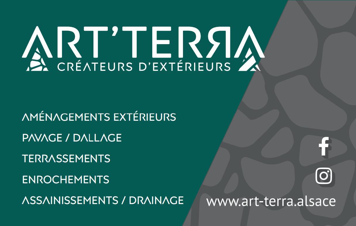 Art'terra - Créateurs D'extérieurs Ribeauvillé