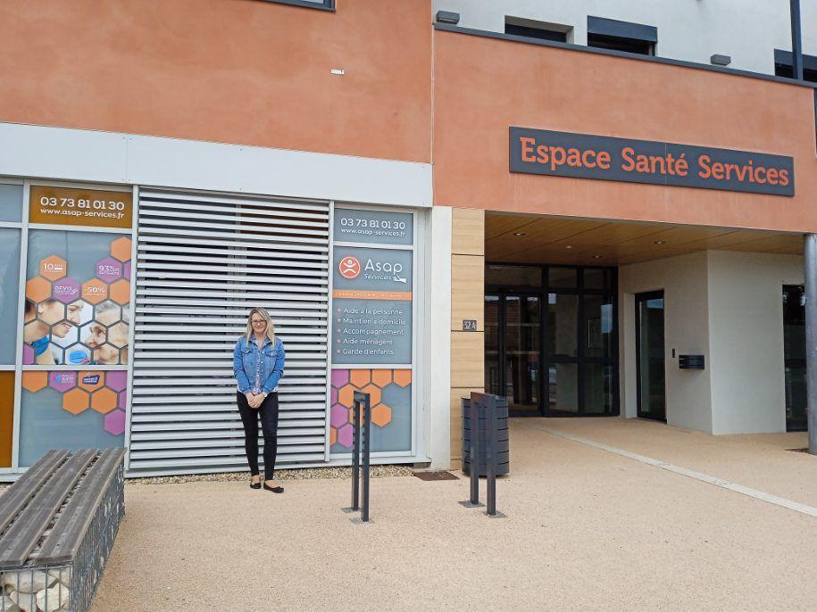Asap Services Sennecey Le Grand