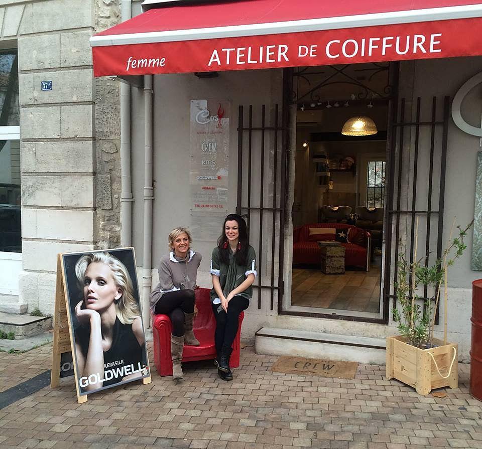 Atelier De Coiffure Saint Rémy De Provence