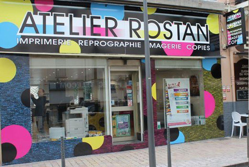 Atelier Rostan Cannes
