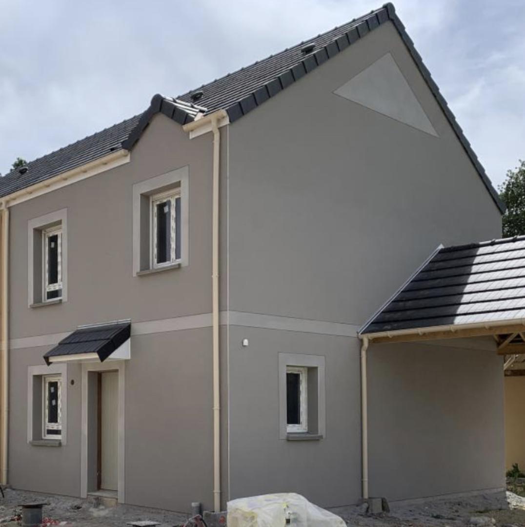 Athise Construction Morsang Sur Orge