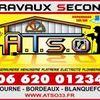 Atso - Serrurier Libourne
