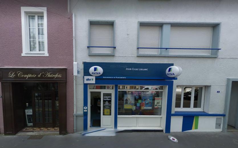 Aviva Assurances Saint Nazaire
