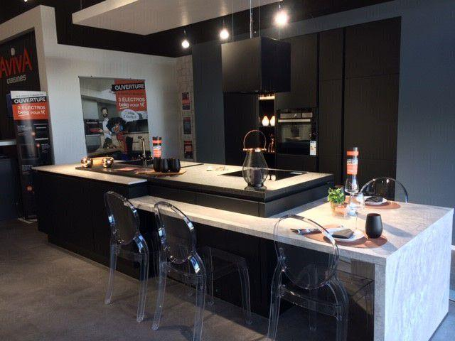 Aviva Cuisines Lorient