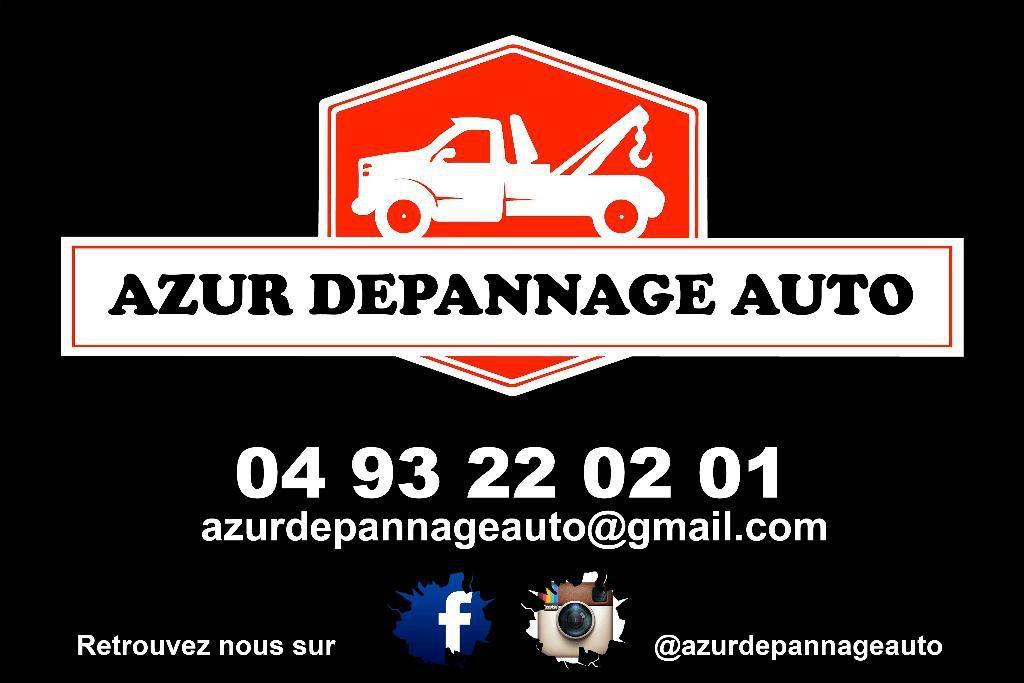 Azur Dépannage Auto Villeneuve Loubet