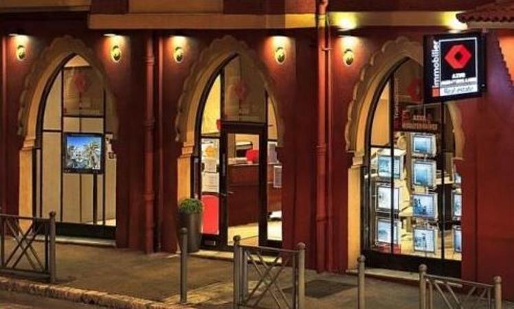 Azur Méditerrannée Agence Cap Ferrat Saint Jean Cap Ferrat