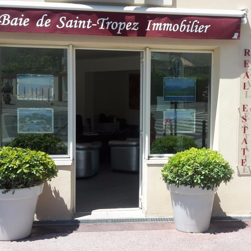Baie De Saint - Tropez Immobilier Saint Tropez