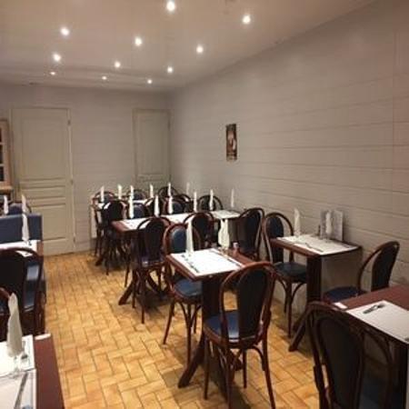 Bar - Brasserie La Paloma Feuquières En Vimeu
