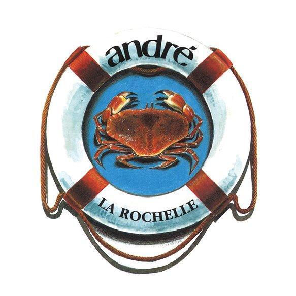 Bar André La Rochelle
