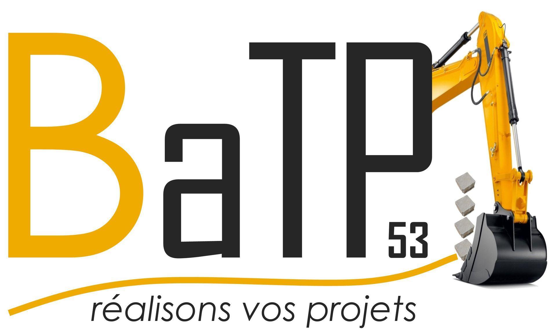 Batp Bagourd Aménagement Travaux Publics Meslay Du Maine