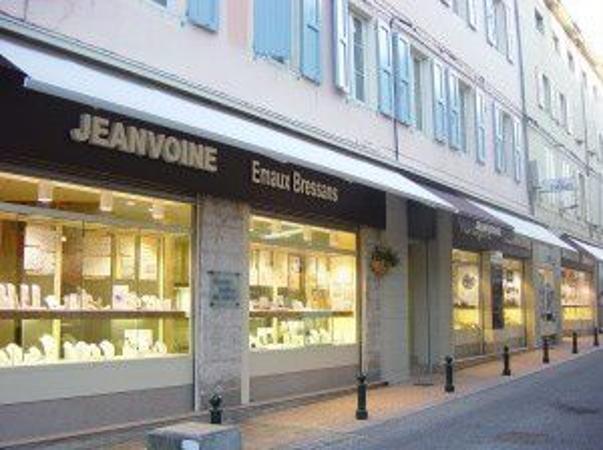 Bijouterie Jeanvoine Bourg En Bresse