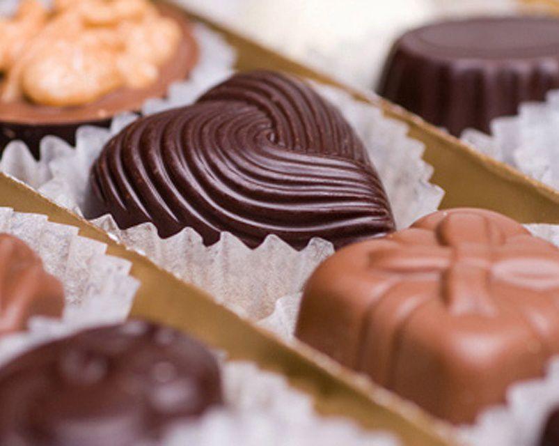 Bizolon Chocolatier Aix Les Bains