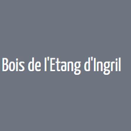 Bois De L'etang D'ingril Frontignan