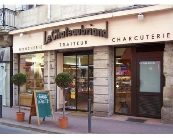 Boucherie Durris Le Chateaubriand Saint Etienne