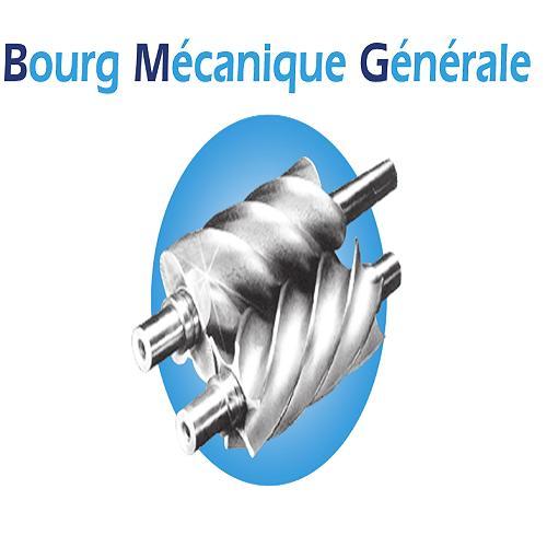 Bourg Mécanique Générale Bourg En Bresse