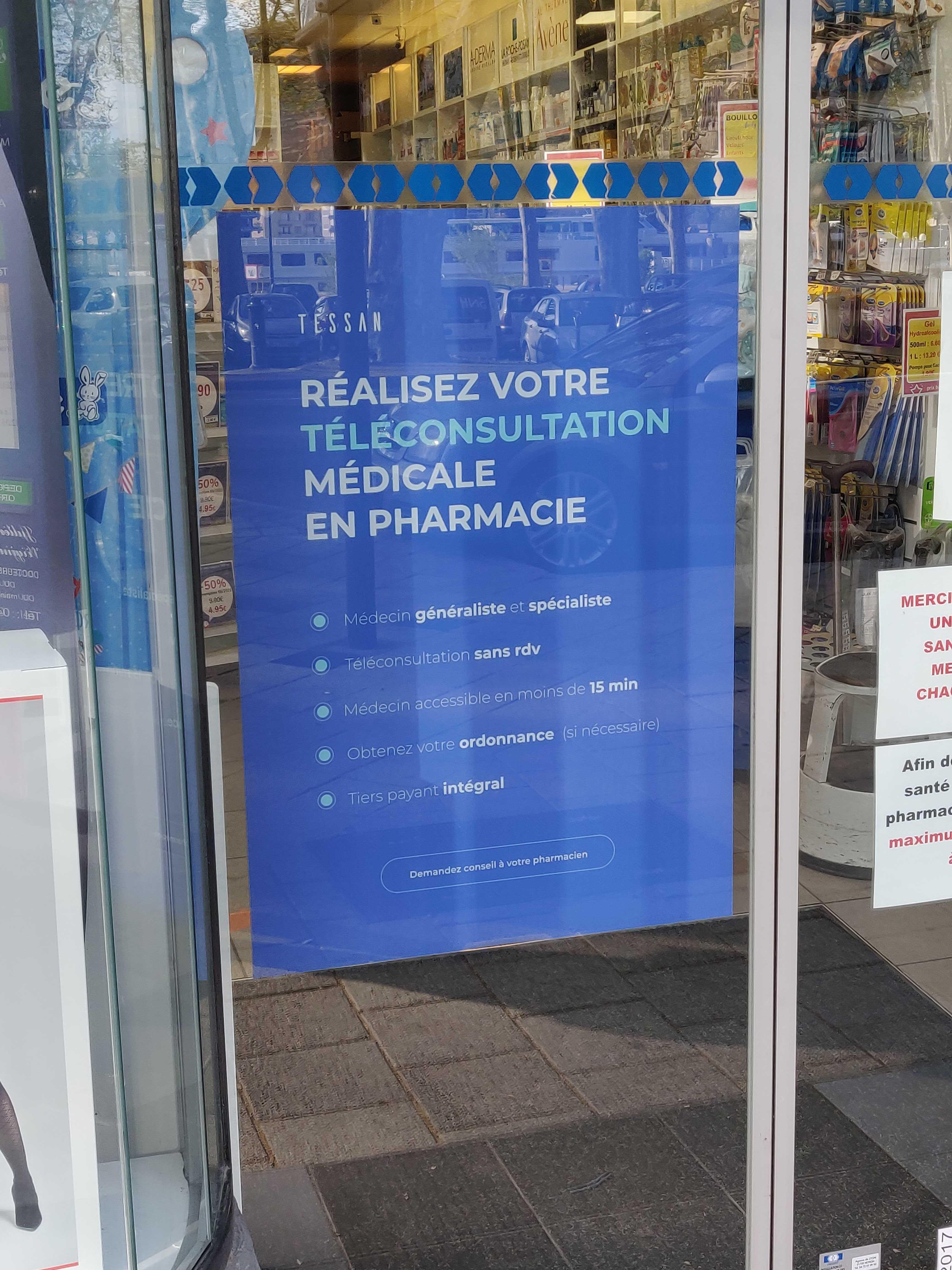 Cabinet Médical De Téléconsultation Tessan Tournon Sur Rhône