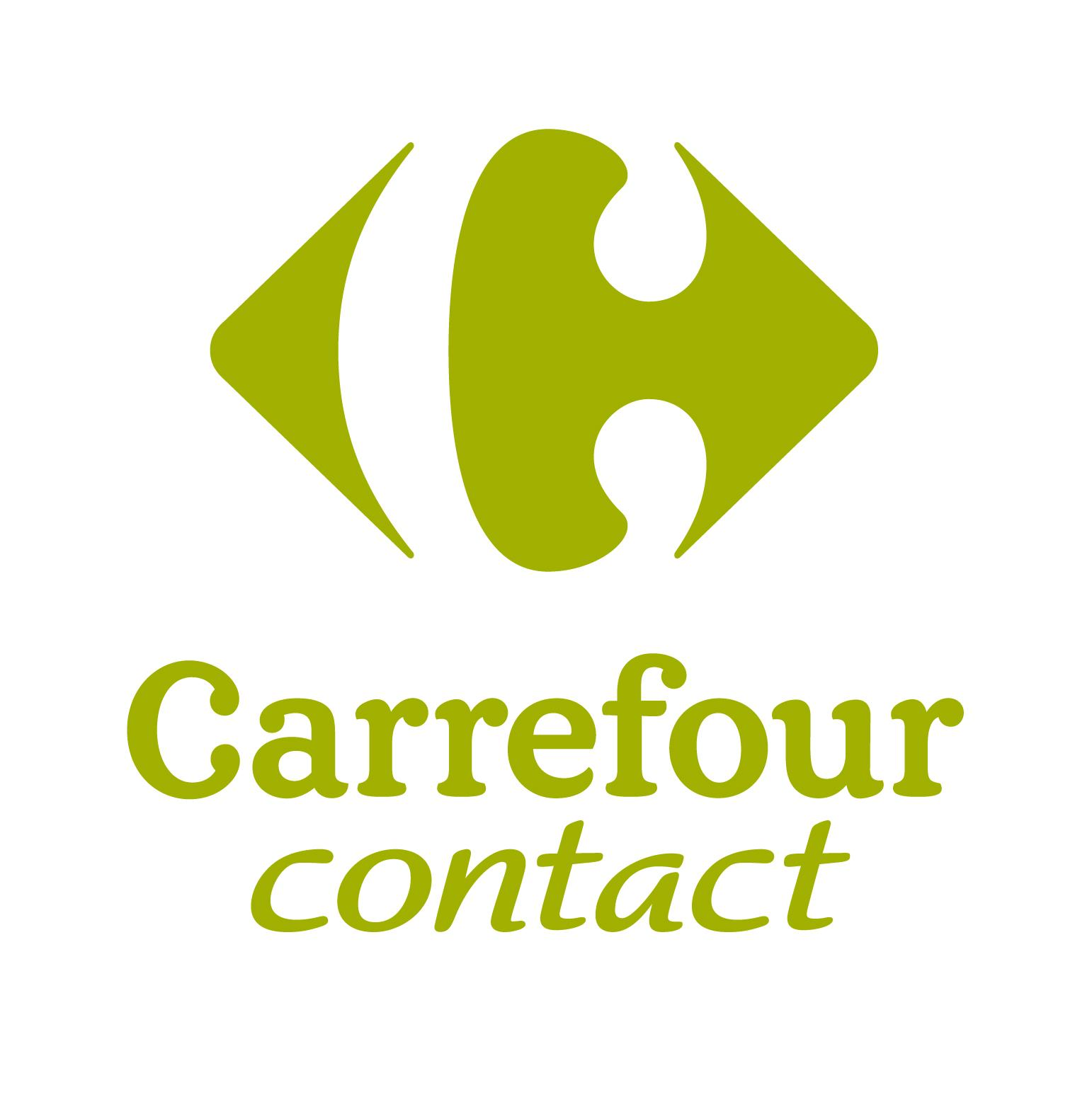 Carrefour Fontaine
