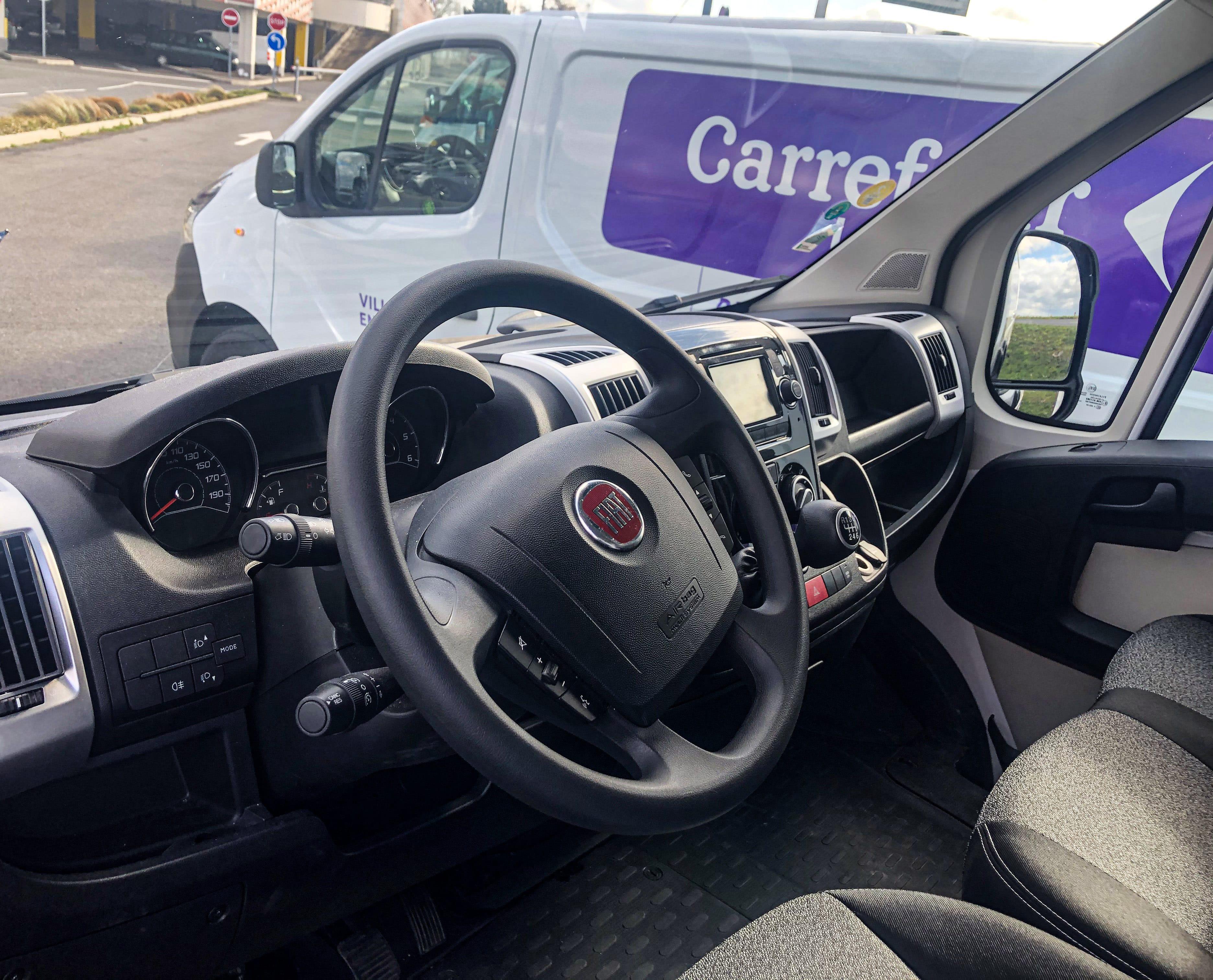 Carrefour Location Cambrai
