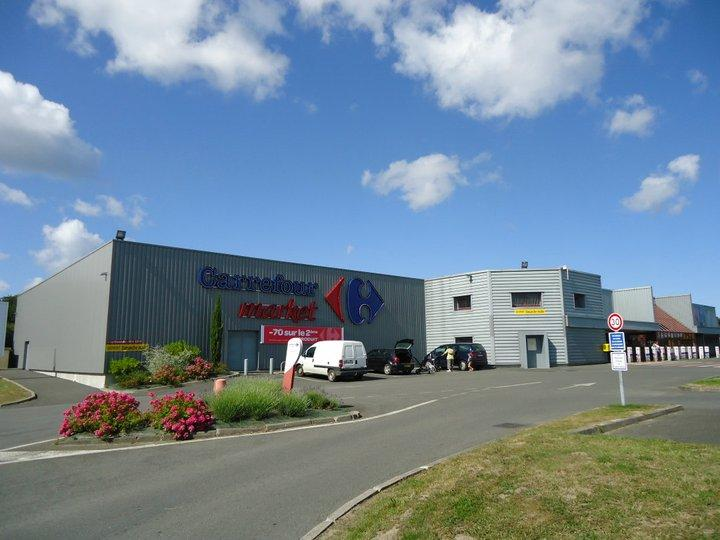Carrefour Plouha
